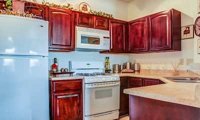 Kitchen, The Tuscany at Mesa Hills, 1