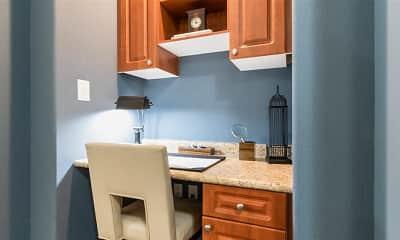 Kitchen, Centerview at Crossroads, 2