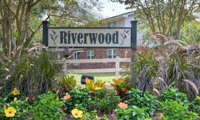 Riverwood Apartments, 0
