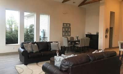 Living Room, Deer Creek Of Xenia, 2