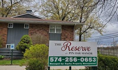 Pin Oak Manor /The Reserve at Pin Oak, 1