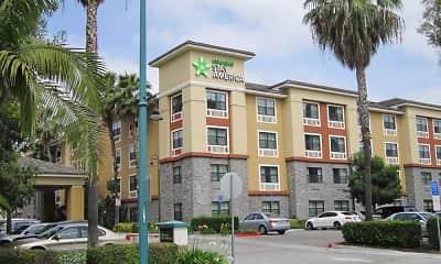 Building, Furnished Studio - Orange County - Anaheim Convention Center, 0