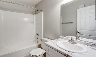 Bathroom, Stonecliffe, 2