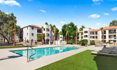 Pool, Solas Glendale, 0