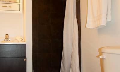 Bathroom, 424 W. Diversey, 2