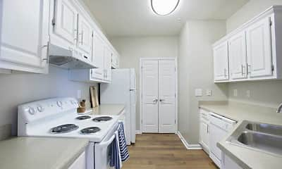 Kitchen, Rutherford Glen, 2