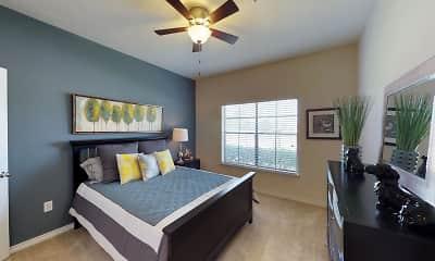 Bedroom, Oaks Riverchase, 1