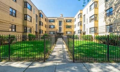 Building, 2050 E 72nd Place, 0
