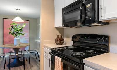 Kitchen, Brantley Pines, 1