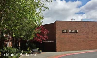 Life Manor Independent Living, 2
