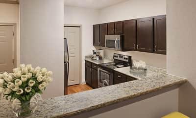 Kitchen, Camden Greenway, 1
