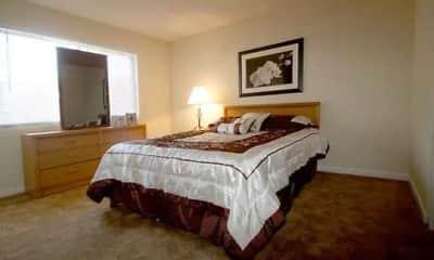 Bedroom, Crossings @ 501, 2