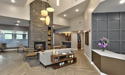 Fountain Place Apartments, 1
