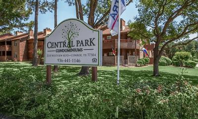 Central Park Condos, 0