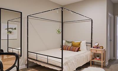 Bedroom, The Highline in Hyattsville, 2