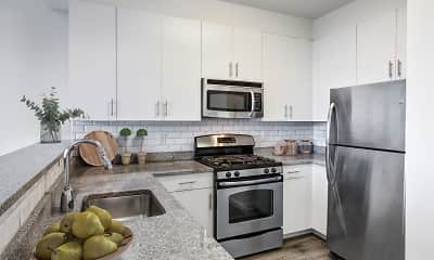 Kitchen, 111 Harbor Point, 0