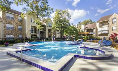 Pool, Milana Reserve Apartment Homes, 1