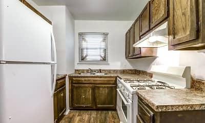 Kitchen, Legacy @ 49 Apartments, 0