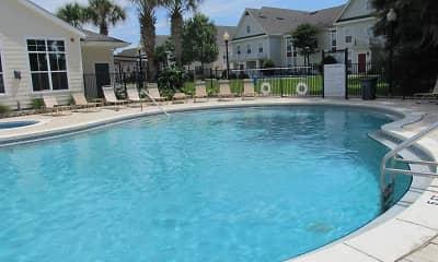 Pool, Twin Oaks Southwood, 2