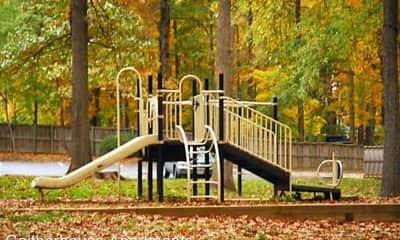 Playground, Gaitherhouse, 2
