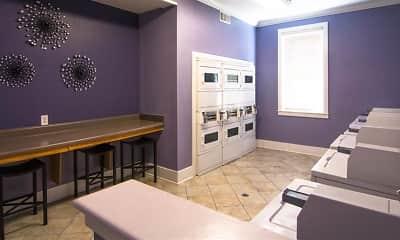 Kitchen, Haven North East, 2