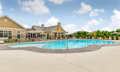 Pool, Orange Grand Communities, 0