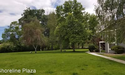 Shoreline Plaza, 2