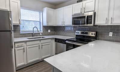Kitchen, ARIUM Boca Raton, 0