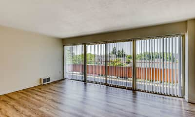 Living Room, Irvington, 2