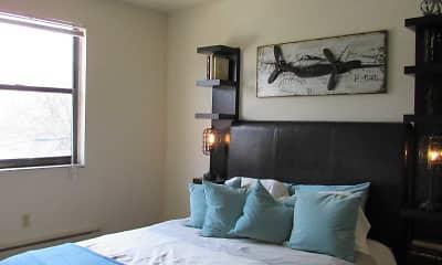 Bedroom, Launch, 2