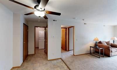 Prairie Winds Apartments, 2