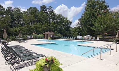 Pool, Windsor Shores, 0