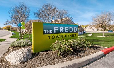 The Fredd, 1