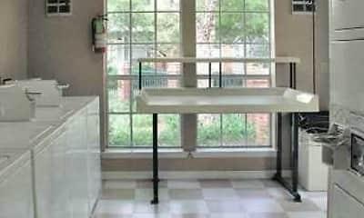 Kitchen, Tallow Wood Apartments, 2