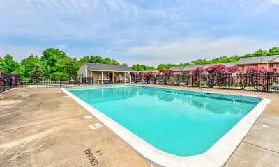 Pool, Riverwoods of Fredericksburg, 0