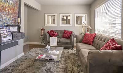 Living Room, Riviera at Clear Lake, 0