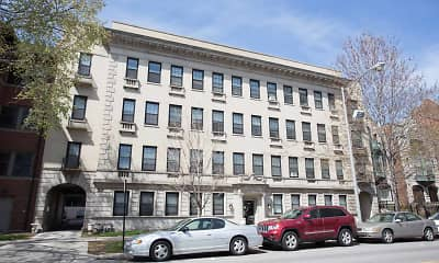 Building, 5120 S. Hyde Park Boulevard, 0