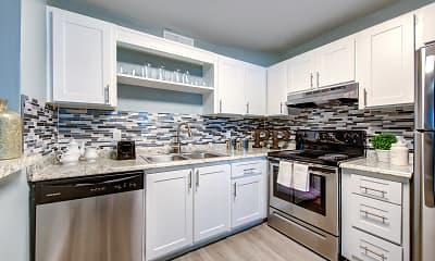 Kitchen, Thee Boardwalk, 0