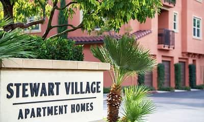 Stewart Village, 1