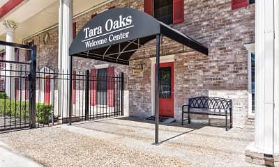 Leasing Office, Tara Oaks, 0