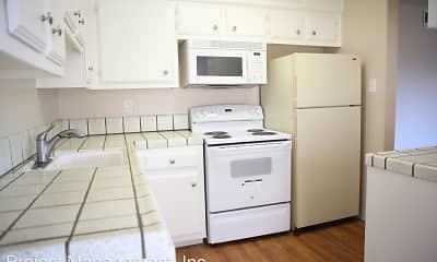 Kitchen, Providence House, 0