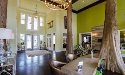 Cypress River Apartments, 1