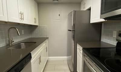 Kitchen, Audubon Living, 2