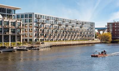 DoMUS Apartments, 2