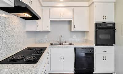 Kitchen, Los Arboles, 0