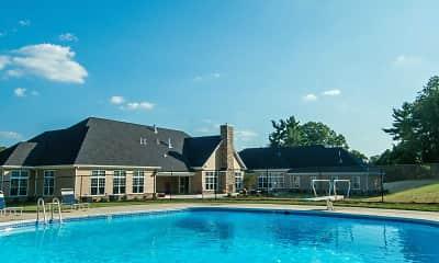 Pool, The New Lynnewood Gardens, 0