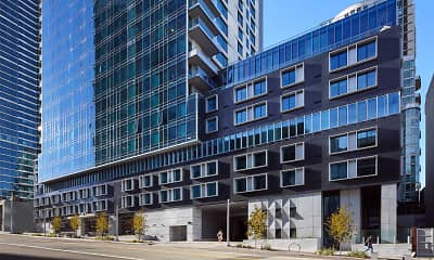 Building, 340 Fremont, 1