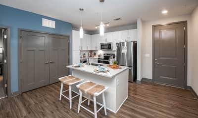 Kitchen, Olympus Emerald Coast, 0