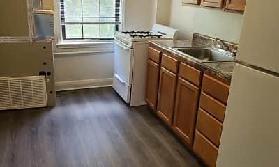 Kitchen, Stone Hills, 0