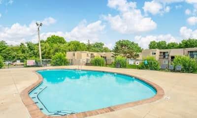 Pool, Grant 79, 0